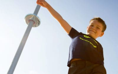 British Airways i360 Home School Challenge
