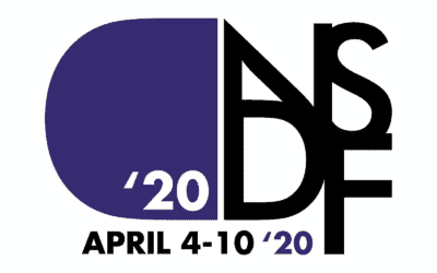 Take Part in the Virtual NSDF 2020