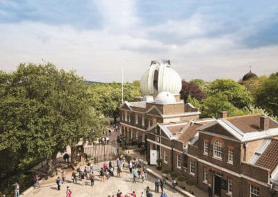 Free Royal Museums Greenwich Science Teaching Resources