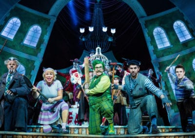 How to Stream The Wind in the Willows