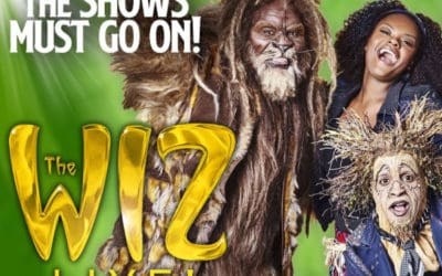 Watch The WIZ Live! as part of Andrew Lloyd Webber's The Shows Must Go On Series
