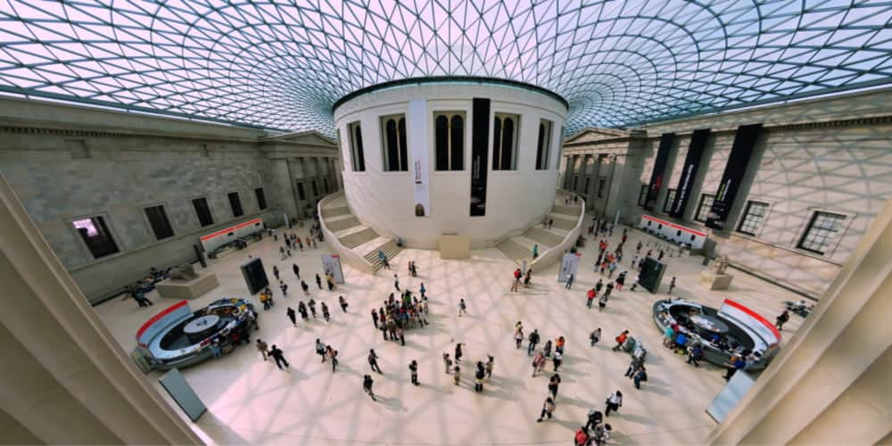 British Museum Easter Ideas and Activities