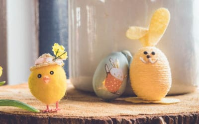 54 FREE Easter Ideas, Activities & Projects
