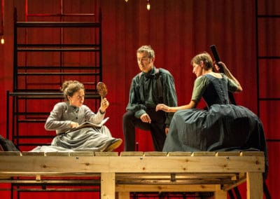 How to Watch the National Theatre's Jane Eyre