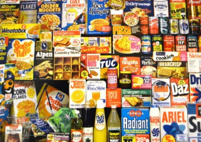 Free Resources & Activities from the Museum of Brands
