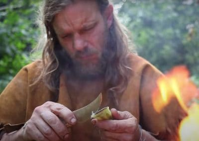 Bronze Age Skills Educational Video
