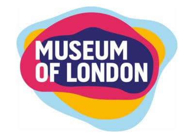 Museum of London's People, Events & Organisations Collection