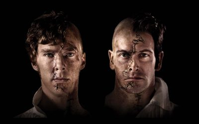 Watch the National Theatre's Frankenstein and Antony & Cleopatra, for Free