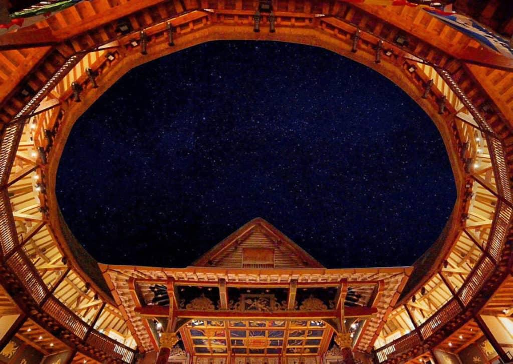 Image of Shakespeare's Globe