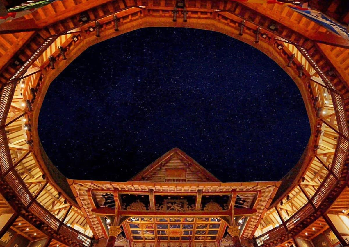 Image of Shakespeare's Globe