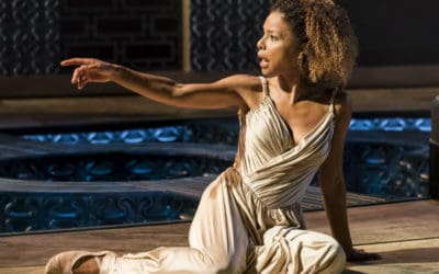 Free Antony & Cleopatra Teaching Resources from the National Theatre