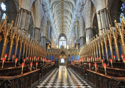 A to Z of Free Westminster Abbey Teaching Resources