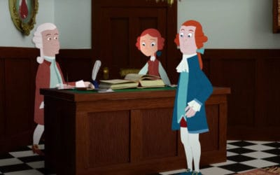 Bank of England Museum's Keeping on an Even Keel Educational Video