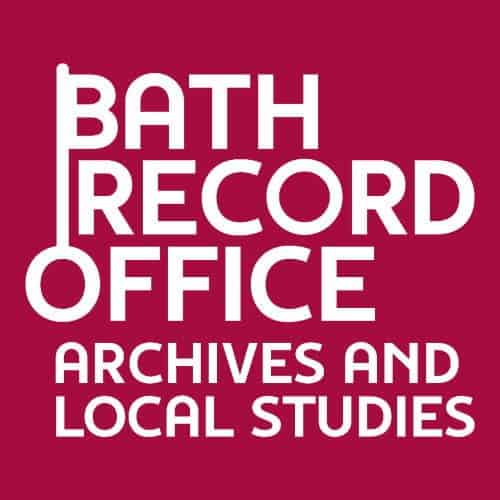 Bath Record Office Logo