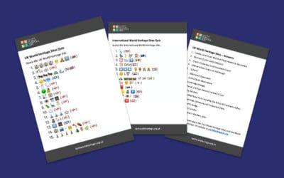 Bath World Heritage Site Emoji Quiz