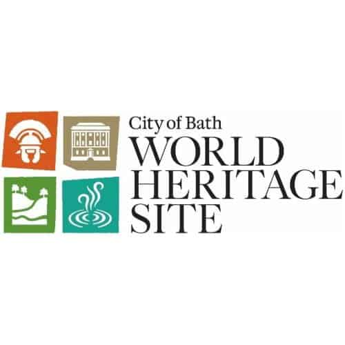 City of Bath World Heritage Site Logo