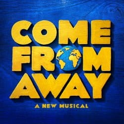 Come From Away Teaching Resource Profile Image