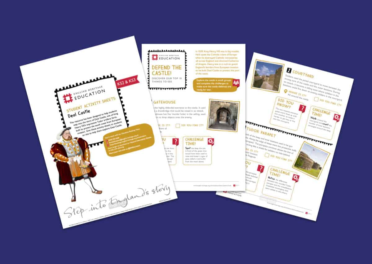 The Golden Hinde Interactive Powerpoint - Early Years Resource Image