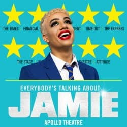 Everybody's Talking About Jamie Teaching Resource Profile Image