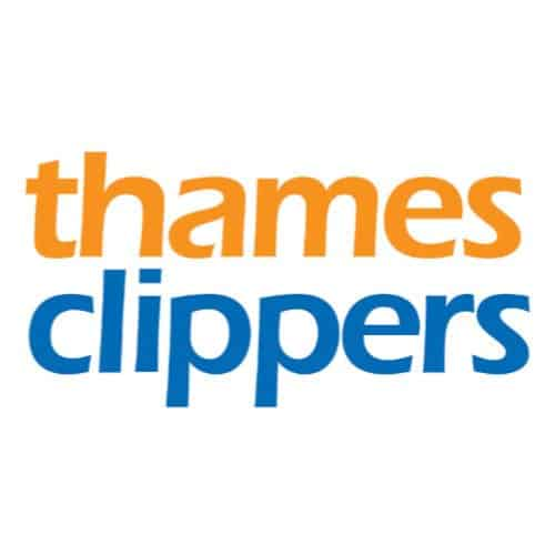 Thames Clippers Logo