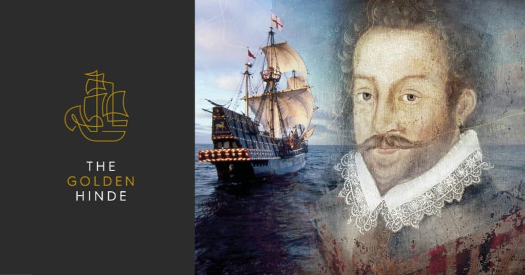 The Golden Hinde Interactive Powerpoint KS2 Resource Profile Image facebook