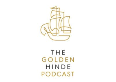 The Golden Hinde Educational Podcast