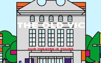 Free Teaching Resources, Careers Advice, Workshops & Projects from The Old Vic