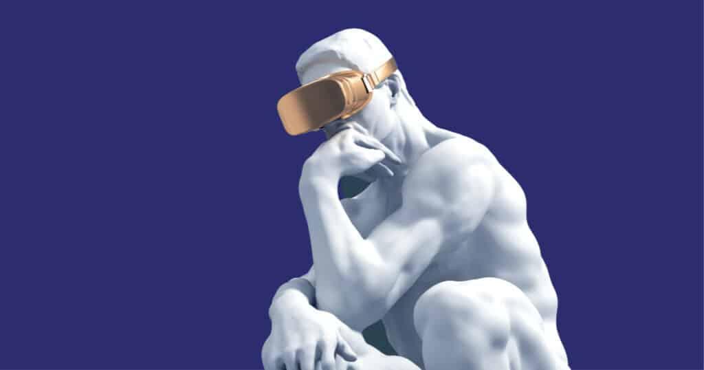 Virtual School Trip Ideas Post Statue Social image