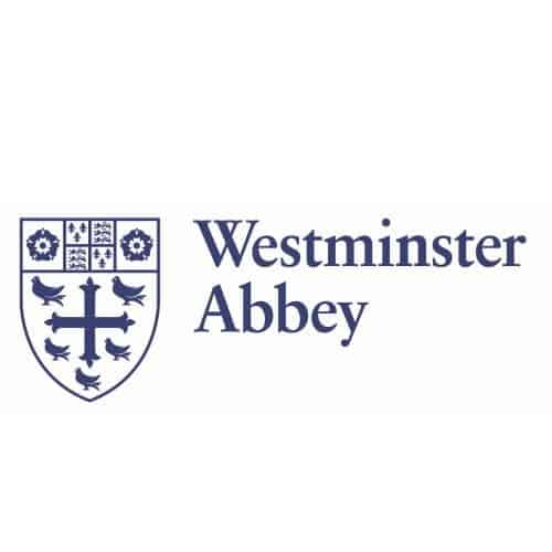 Westminster Abbey Logo