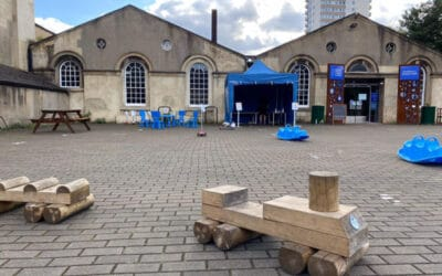 London Museum of Water & Steam Reopens to Families for Free