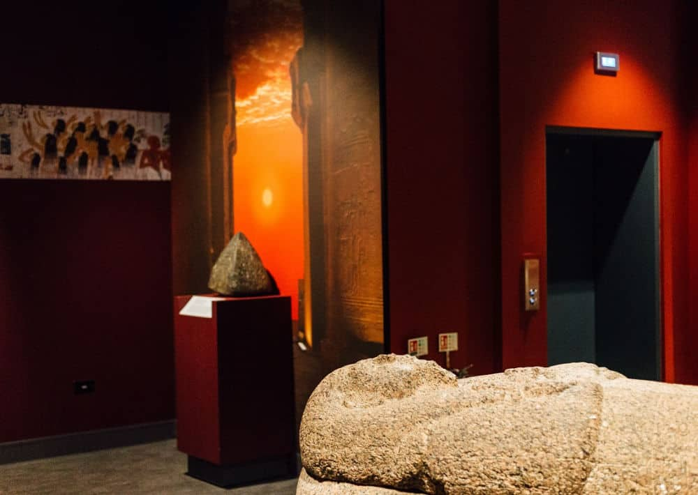 National Museums Liverpool's Ancient Egypt Virtual Classroom
