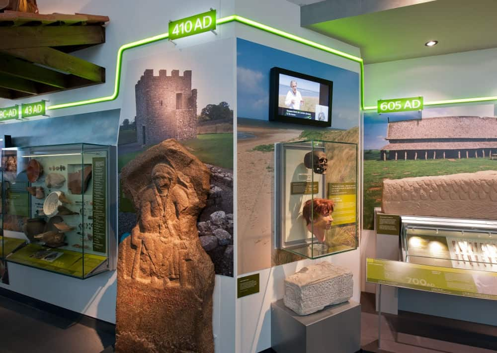 National Museums Liverpool's The Amazing History of Liverpool Virtual Classroom