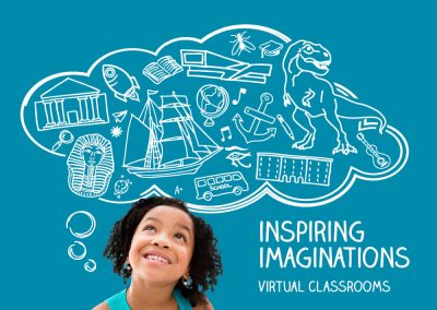 National Museums Liverpools Virtual Classrooms Main Image