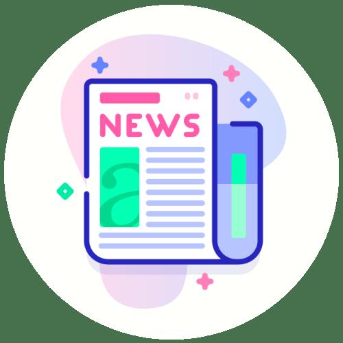 News Icon Image