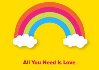 The Beatles Story's All You Need Is Love PSHE Resource