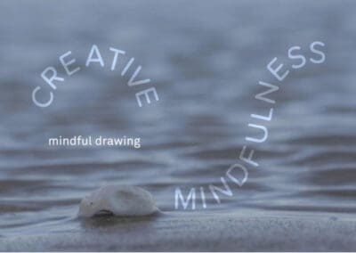 Turner Contemporary's Creative Mindfulness Resources Mindful Drawing Activity