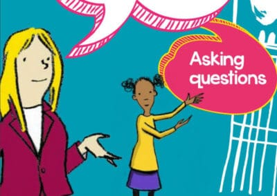 UK Parliament's Asking Questions Resource Pack Resource