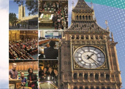UK Parliament's Get To Know Your UK Parliament Resource