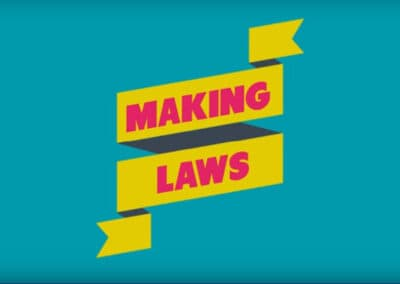 UK Parliament's How Laws are Made – Learn Live Video on Catch Up Resource