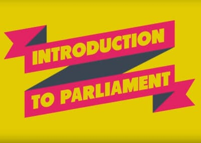 UK Parliament's Introduction to UK Parliament Video Resource