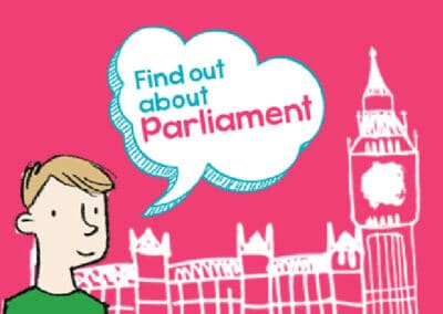 UK Parliament's What Does Representing Mean? Resource Pack Resource