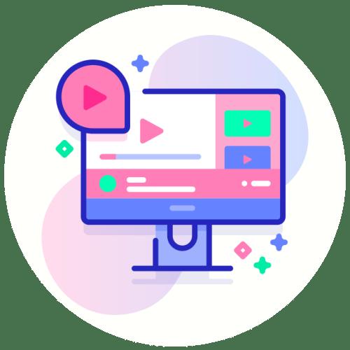 Virtual Sessions Icon Image