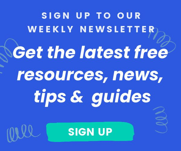 Newsletter Sign Up Banner 600x500 1