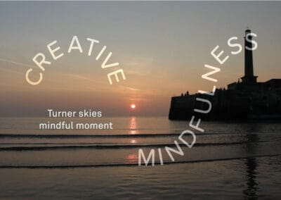 7 Free Creative Mindfulness Activities from Turner Contemporary to Support Your Students