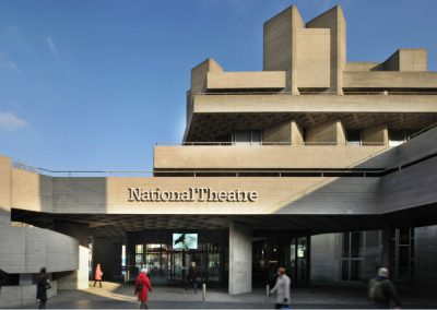 Complete Guide to the National Theatres Education Offering Main Image