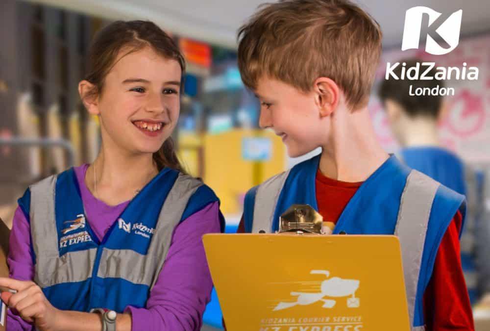 KidZania Numeracy Workshop
