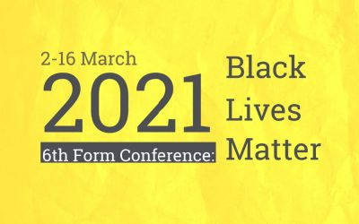 Take part in Wells Cathedral's Black Lives Matter 6th Form Conference