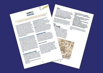 David Livingstone Birthplaces Extinction Resource Profile