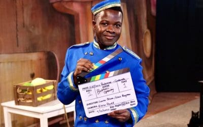 Watch KidZania's Online Pantomime For Schools