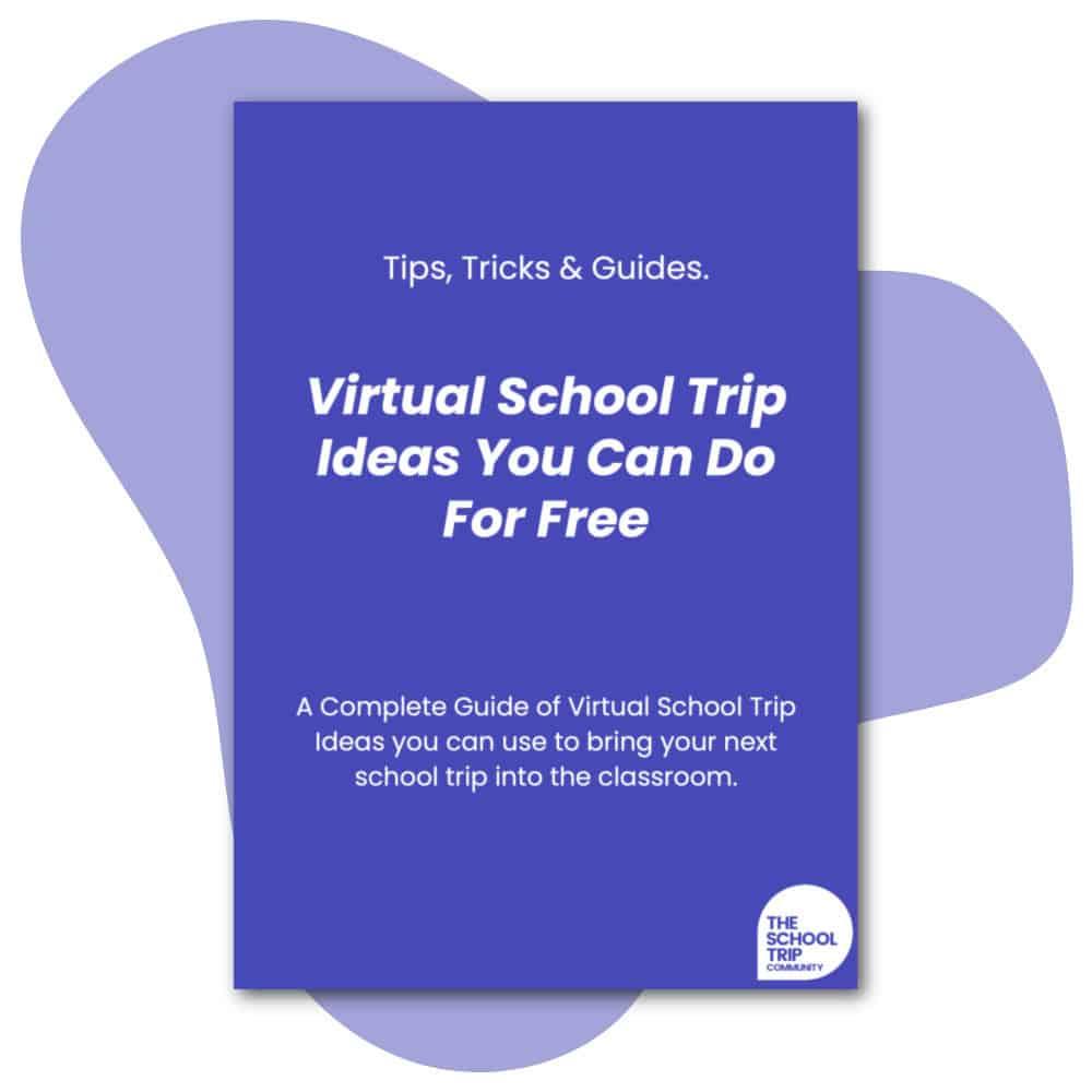Virtual School Trip Ideas Download